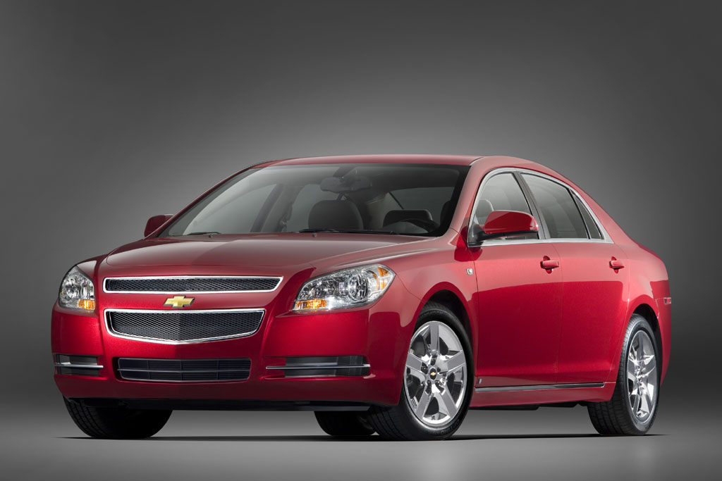 2008 chevrolet malibu photo 11 974. Cars Review. Best American Auto & Cars Review