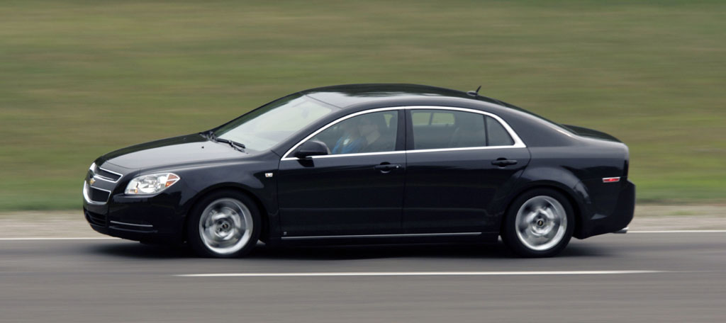 2008 chevrolet malibu photo 2 974. Cars Review. Best American Auto & Cars Review