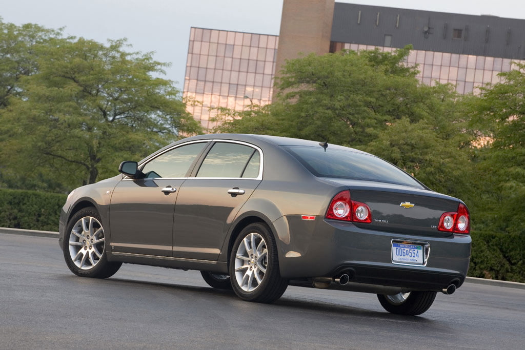 2008 chevrolet malibu photo 4 974. Cars Review. Best American Auto & Cars Review