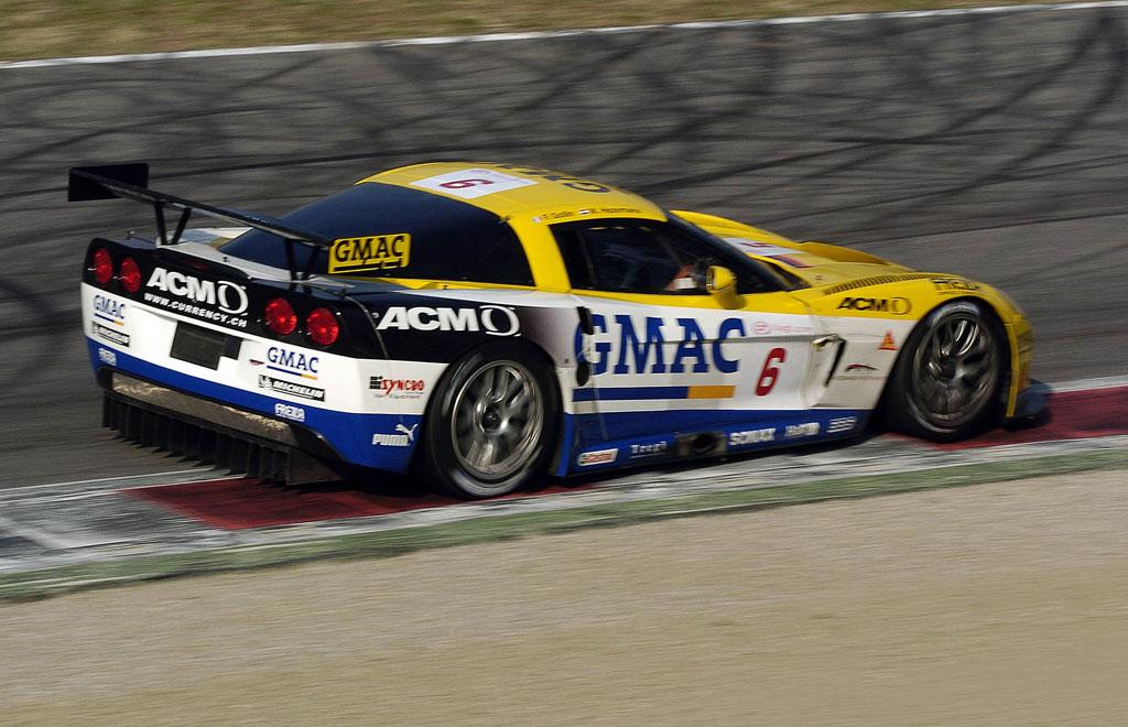 2008 Corvette C6r Gt1 Photo 2 2945