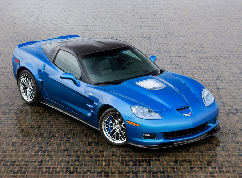 2009 chevrolet corvette zr1 jetstrem blue 3lz loaded with. Black Bedroom Furniture Sets. Home Design Ideas