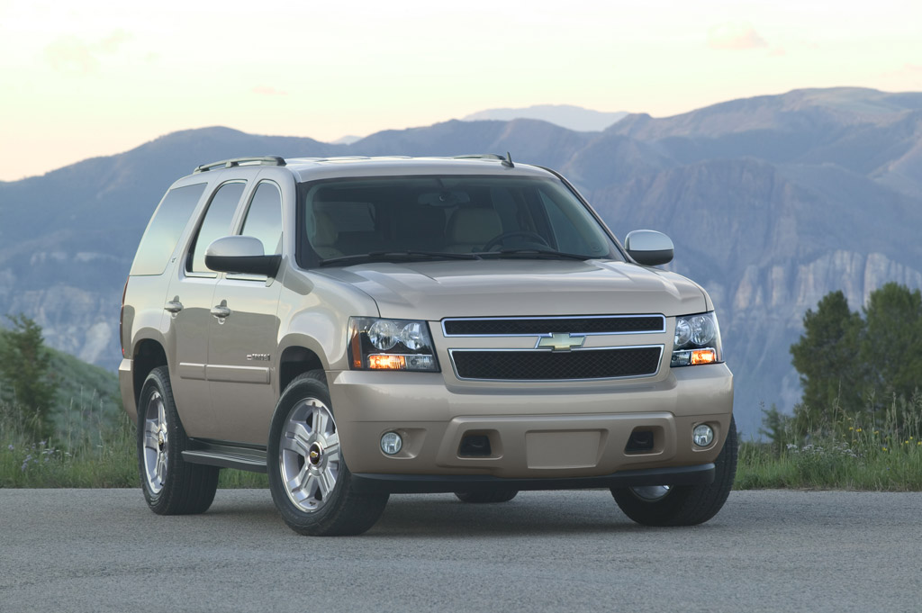 2009 chevrolet tahoe xfe photo 1 3909. Black Bedroom Furniture Sets. Home Design Ideas