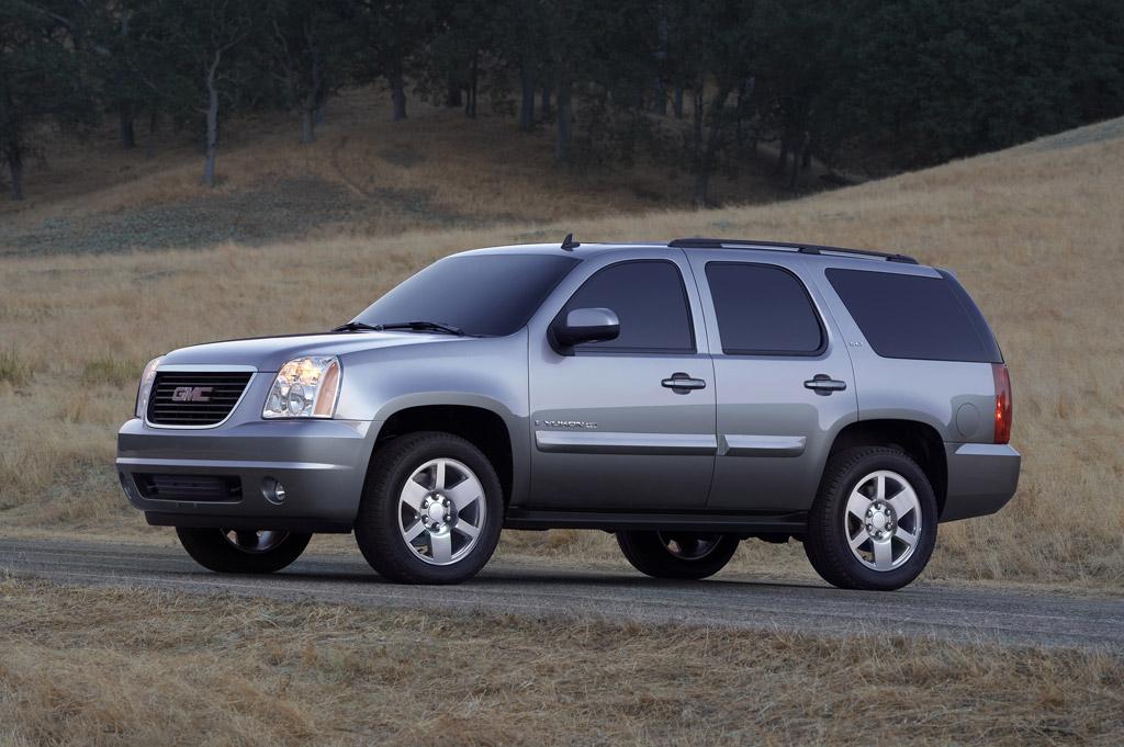 Chevy Reaper Price >> 2009 GMC Yukon XFE Photo 1 3909
