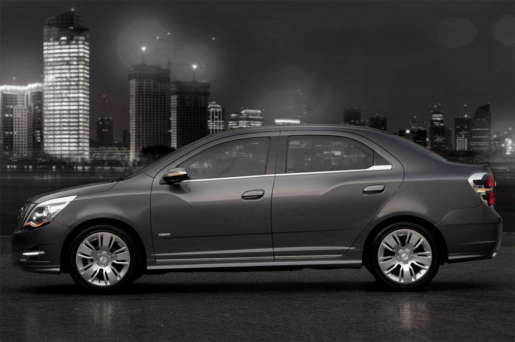 2012 Chevrolet Cobalt Concept Photo 4 11221