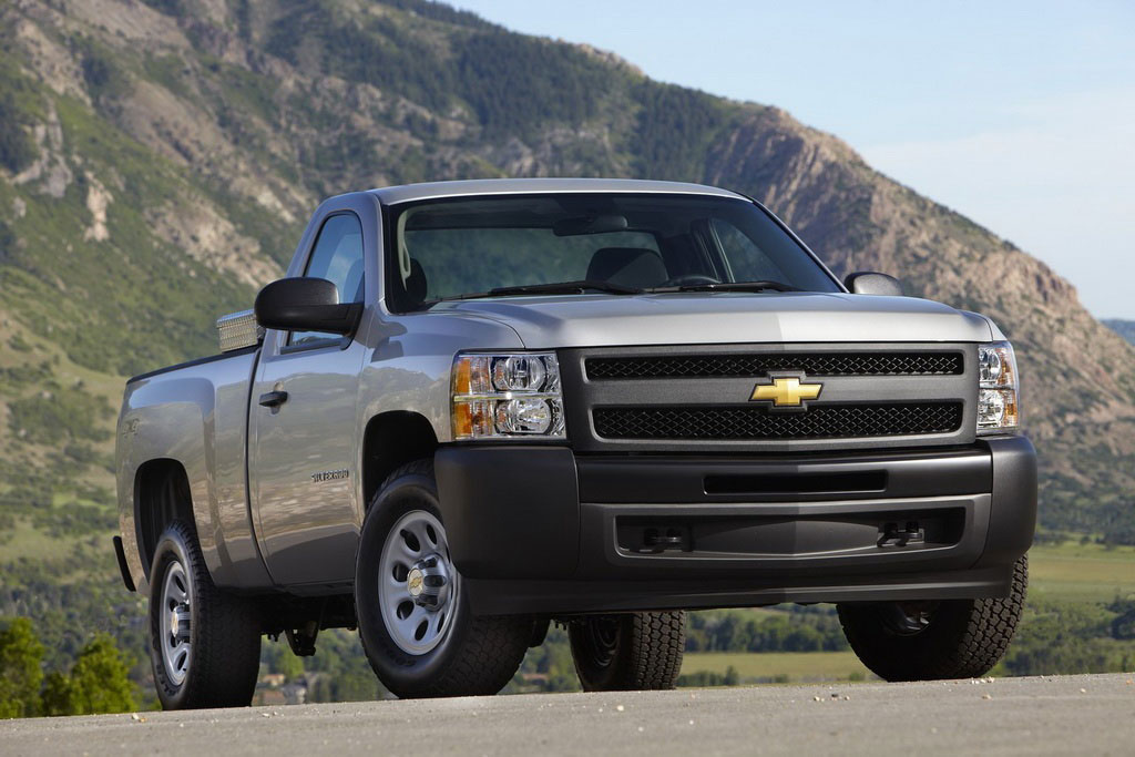 Chevy Reaper Price >> 2012 Chevrolet Silverado Photo 13 11541