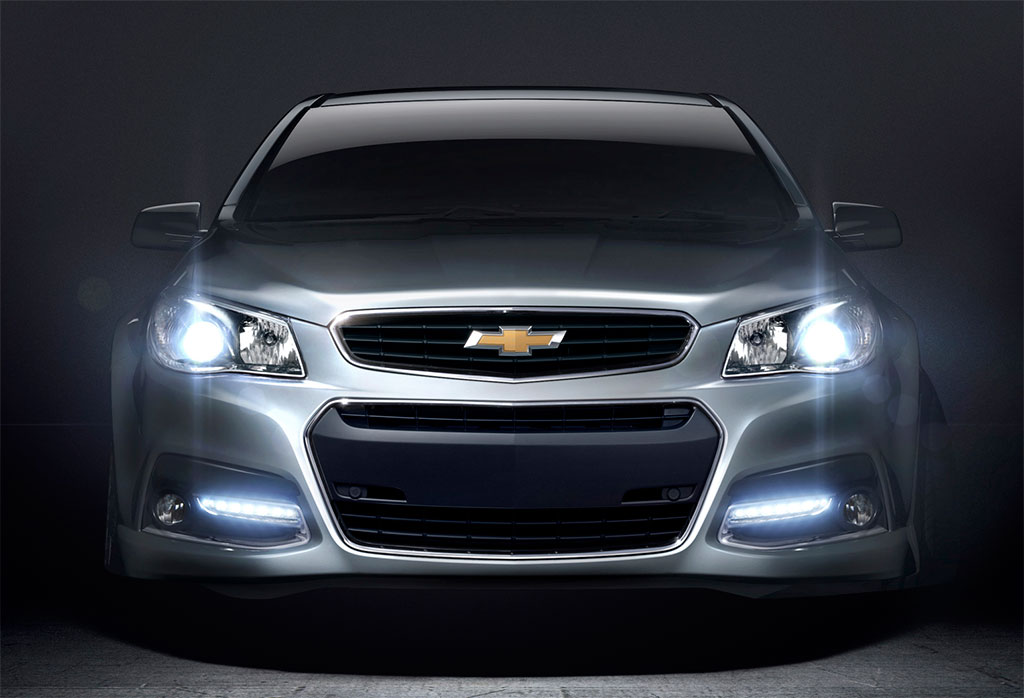2014 Chevrolet SS Photo 5 12957