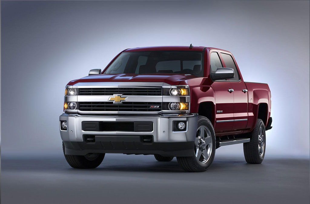 Silverado Realtree Edition >> 2015 Chevrolet Silverado Photo 16 13361
