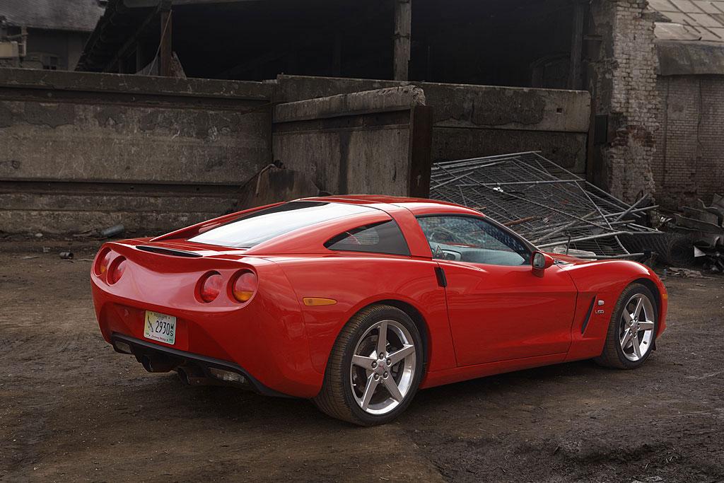 Innotech Corvette C6 Photo 5 5109