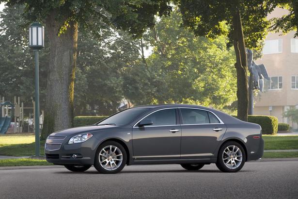 2008 chevrolet malibu ltz. Cars Review. Best American Auto & Cars Review