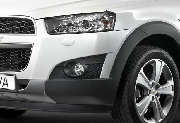 Chevrolet Captiva: цены, комплектации, отзывы, форум