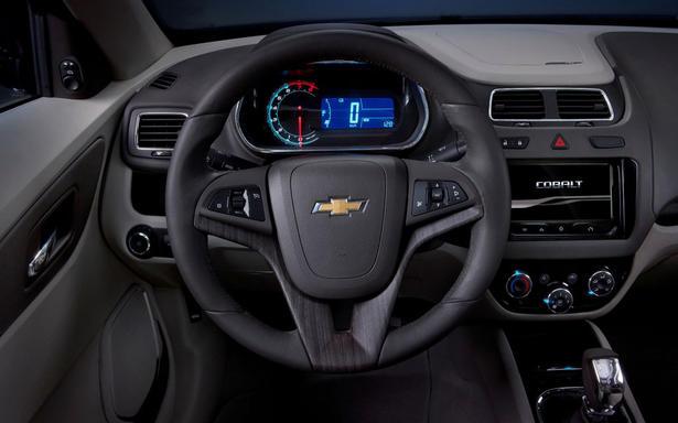 2012 Chevrolet Cobalt Concept