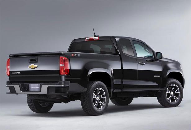 2015 chevy colorado lift kit Car Tuning