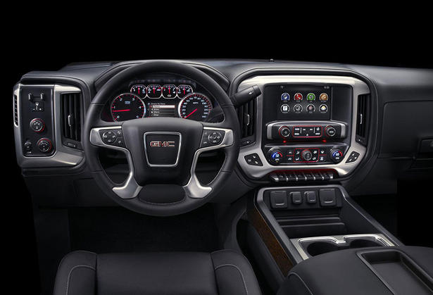 Silverado and of the 2015 GMC Sierra Denali HD are available here