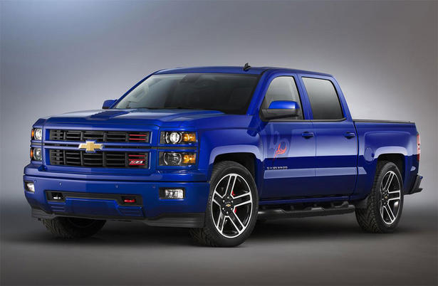 Chevy Reaper Black Images & Pictures - Becuo