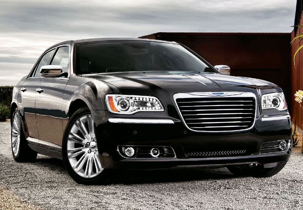 2011 chrysler 300 photo 23 10788. Black Bedroom Furniture Sets. Home Design Ideas