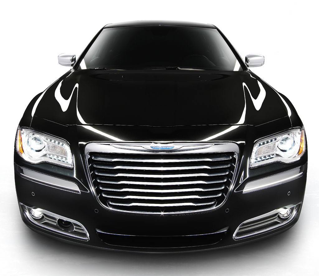 2011 Chrysler 300 Photo 28 10415