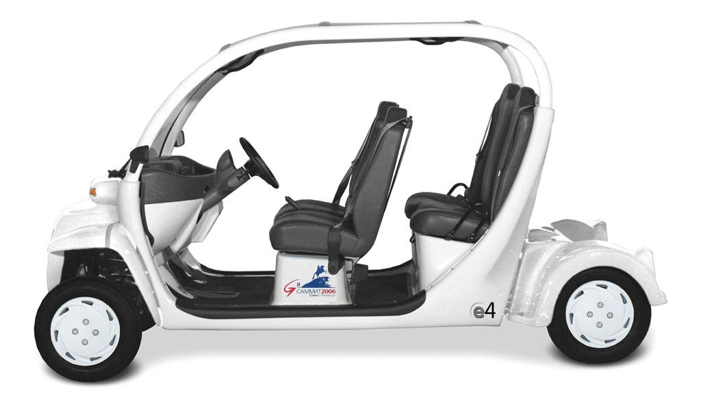 Gem Electric Vehicle Photo 1 891