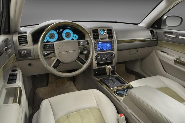 Chrysler 300c Eco Style