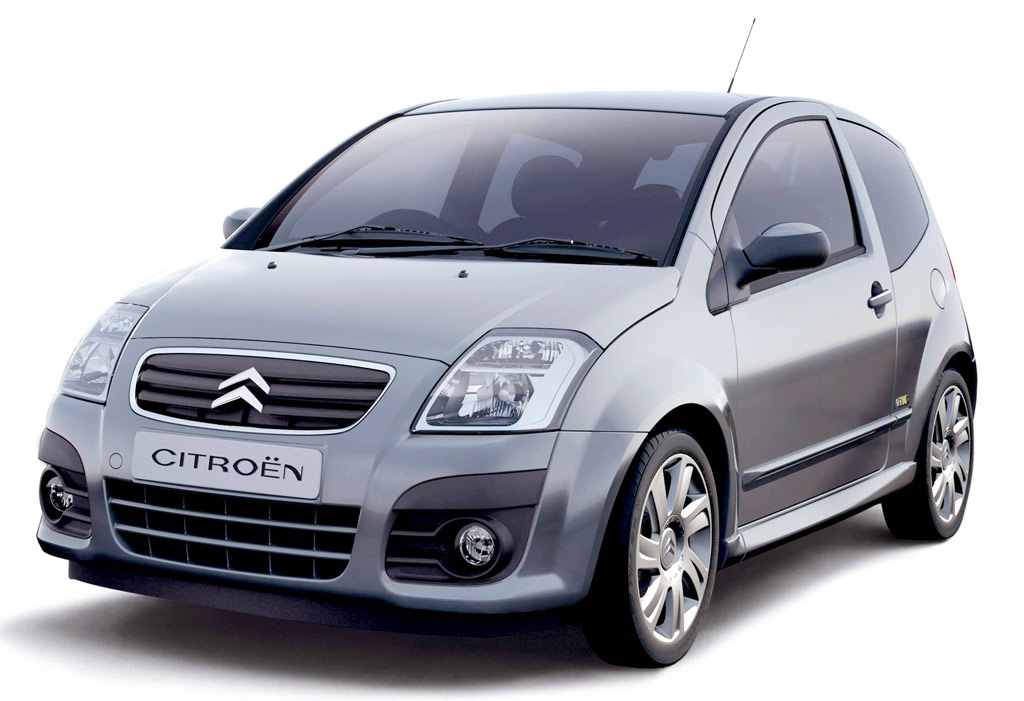 2008 citroen c3 facelift photo 3 3434. Black Bedroom Furniture Sets. Home Design Ideas