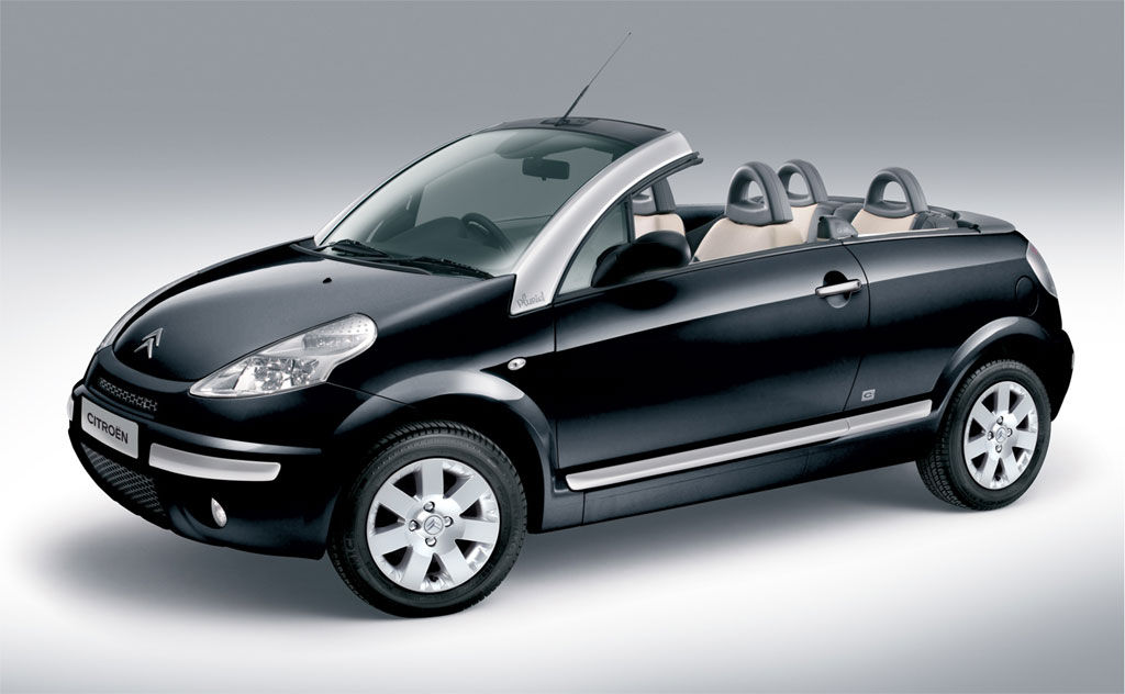 citroen c3 pluriel code photo 1 2377