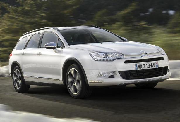 citroen c5 road tests and car reviews consumer car reviews autos post. Black Bedroom Furniture Sets. Home Design Ideas