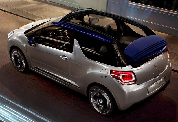 citroen ds3 cabrio. Black Bedroom Furniture Sets. Home Design Ideas