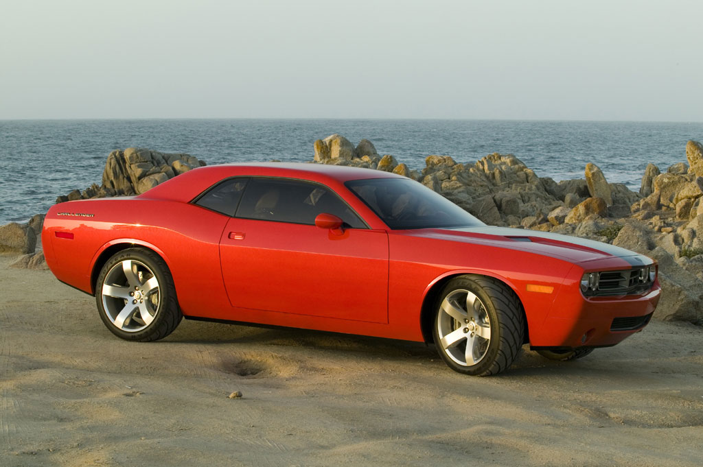 2008 dodge challenger photo 11 1114. Cars Review. Best American Auto & Cars Review