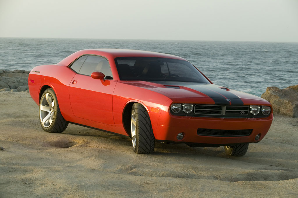 2008 dodge challenger photo 12 1114. Cars Review. Best American Auto & Cars Review