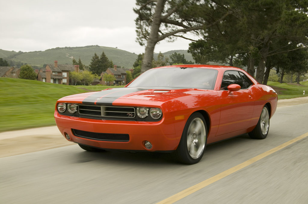 2008 dodge challenger photo 8 1114. Cars Review. Best American Auto & Cars Review