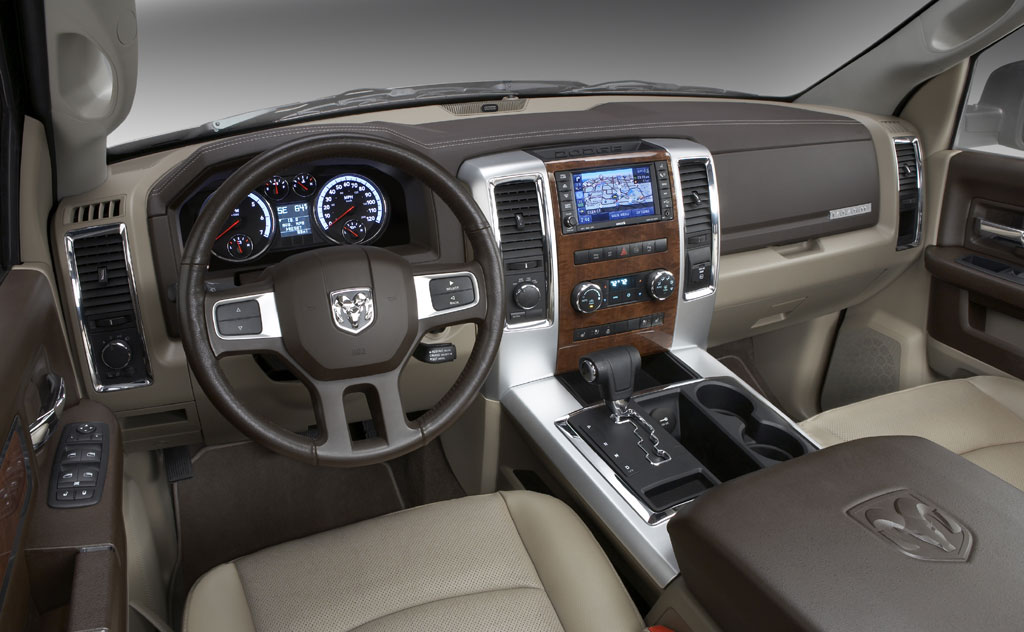 2009 Dodge Ram Photo 12 3930