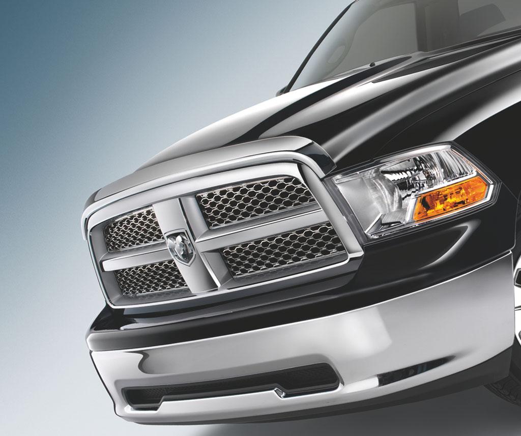 1500 Dodge Ram Accessories: Accessories For 2009 Dodge Ram 1500