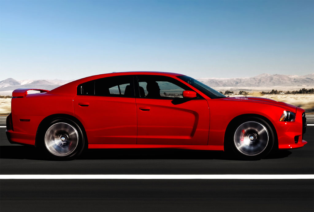 2016 Dodge Charger hellcat, srt8 | Release Date, Price and Specs
