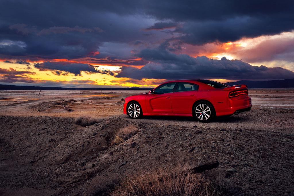 2012 Dodge Charger Srt8 Photo 9 10518