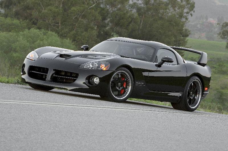 Neiman Marcus Hennessey Venom 700nm Dodge Viper