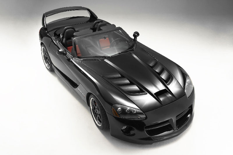 Neiman Marcus Hennessey Venom 700NM Dodge Viper Photo 2 2690