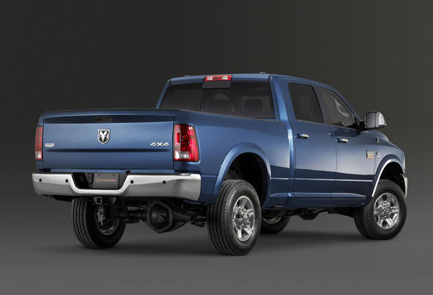 Dodge ram 2500 and 3500 2010 dodge ram 2500 and 3500 sciox Choice Image