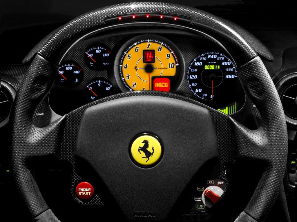 Ferrari 430 Scuderia Price 8