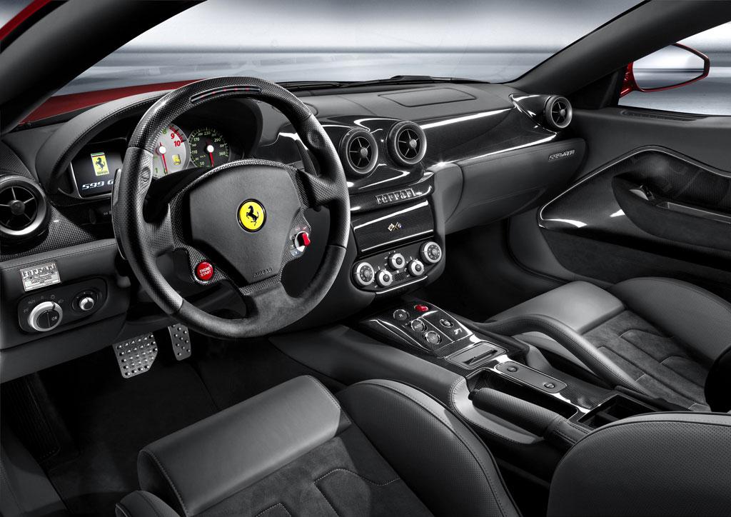 Ferrari 599 GTB Fiorano Price