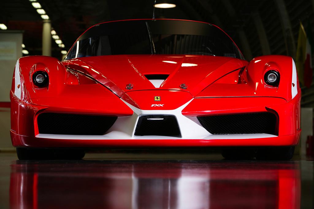 Ferrari Fxx Evolution Photo 4 1491