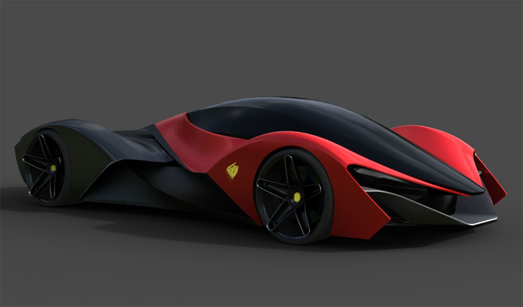 1000 Images About Cars On Pinterest Concept Cars