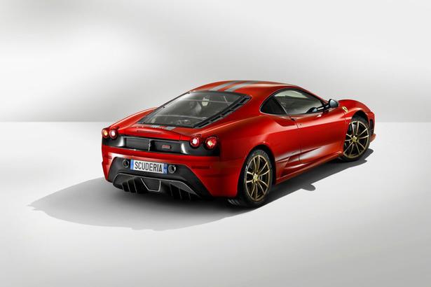 Ferrari 430 Scuderia Price 5