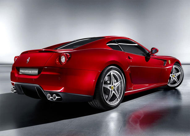 ferrari 599 gtb fiorano hgte price. Black Bedroom Furniture Sets. Home Design Ideas