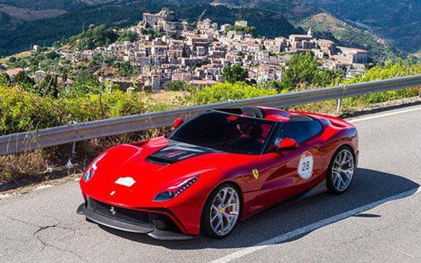 Ferrari 412 price