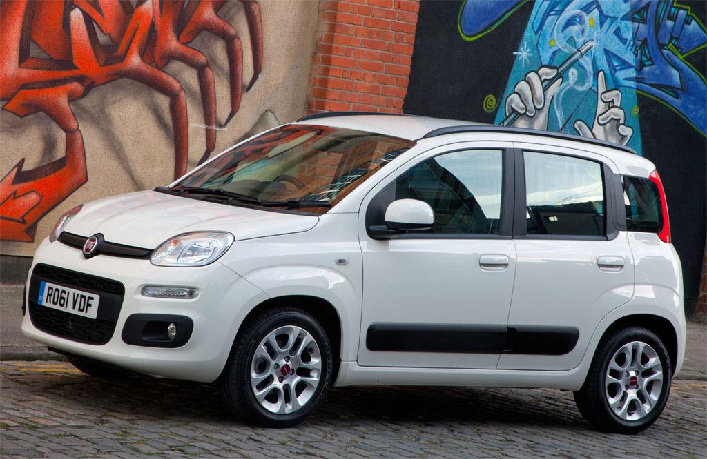 2012 Fiat Panda Uk Photo 2 12071