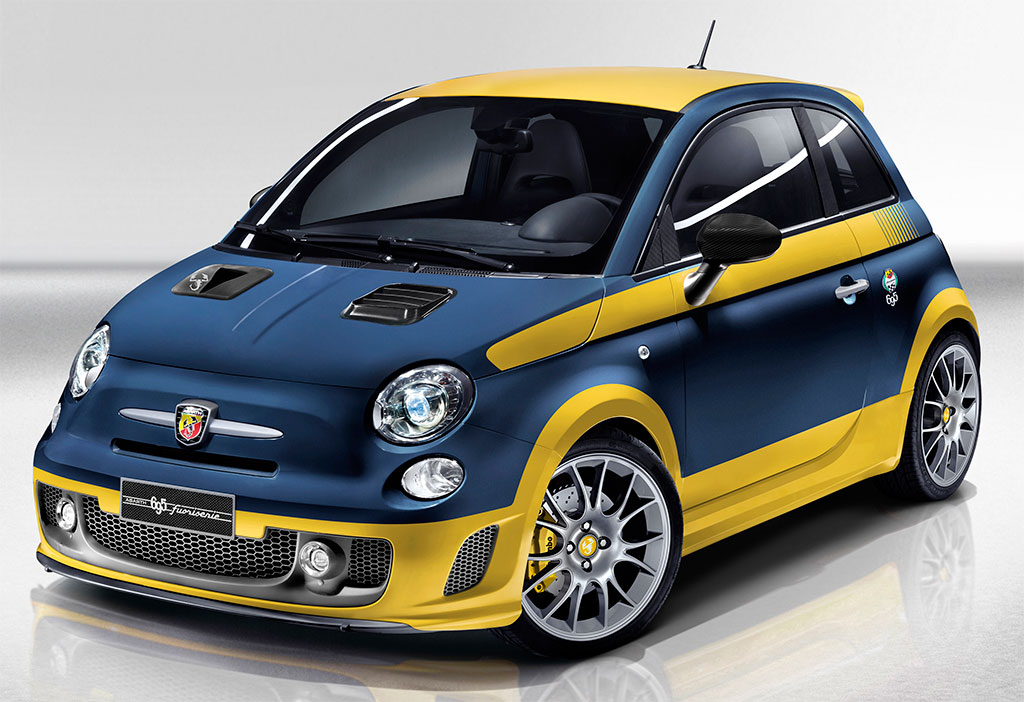 fiat 500 abarth 695 fuori serie photo 1 12986. Black Bedroom Furniture Sets. Home Design Ideas