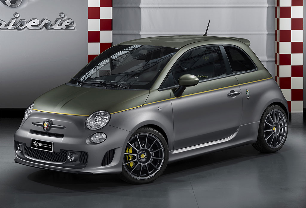 fiat 500 abarth 695 fuori serie photo 2 12986. Black Bedroom Furniture Sets. Home Design Ideas
