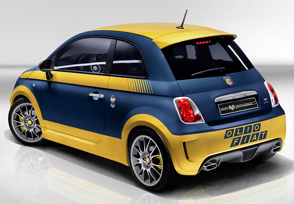 fiat 500 abarth 695 fuori serie photo 6 12986. Black Bedroom Furniture Sets. Home Design Ideas