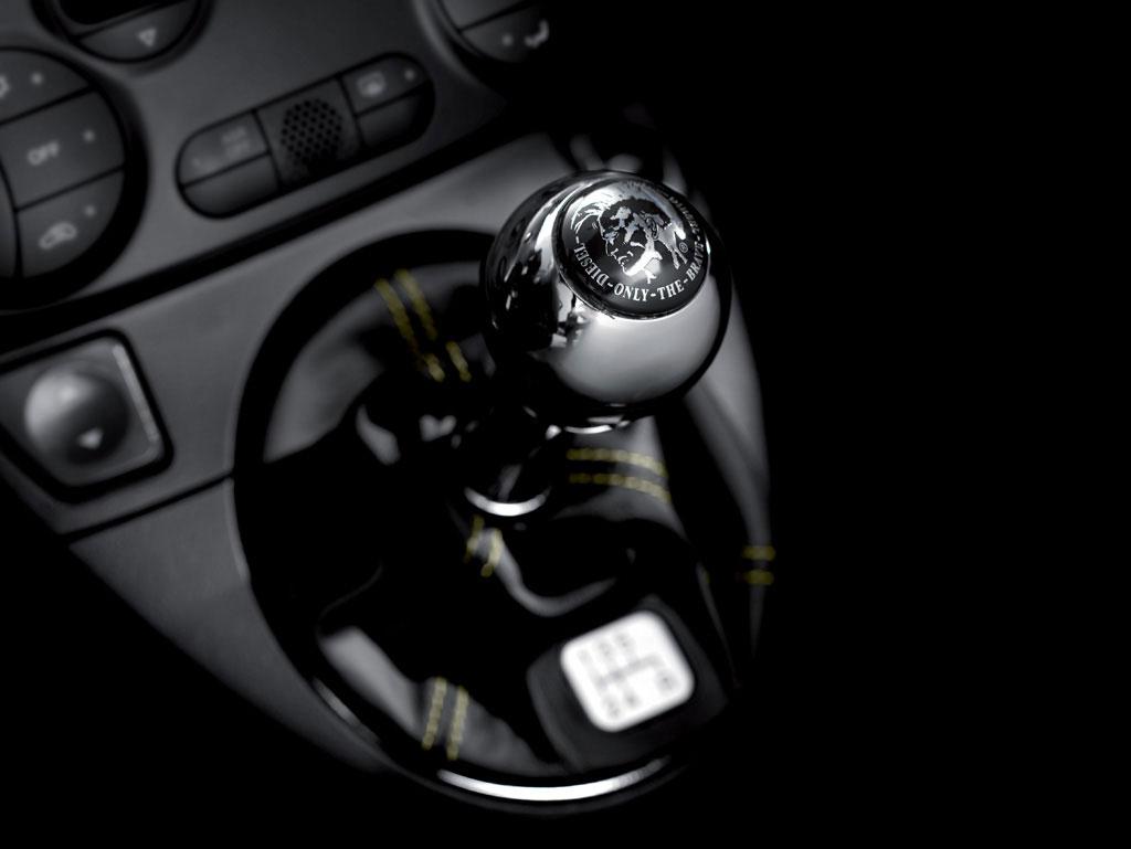 Fiat 500 Diesel Photo 7 4259