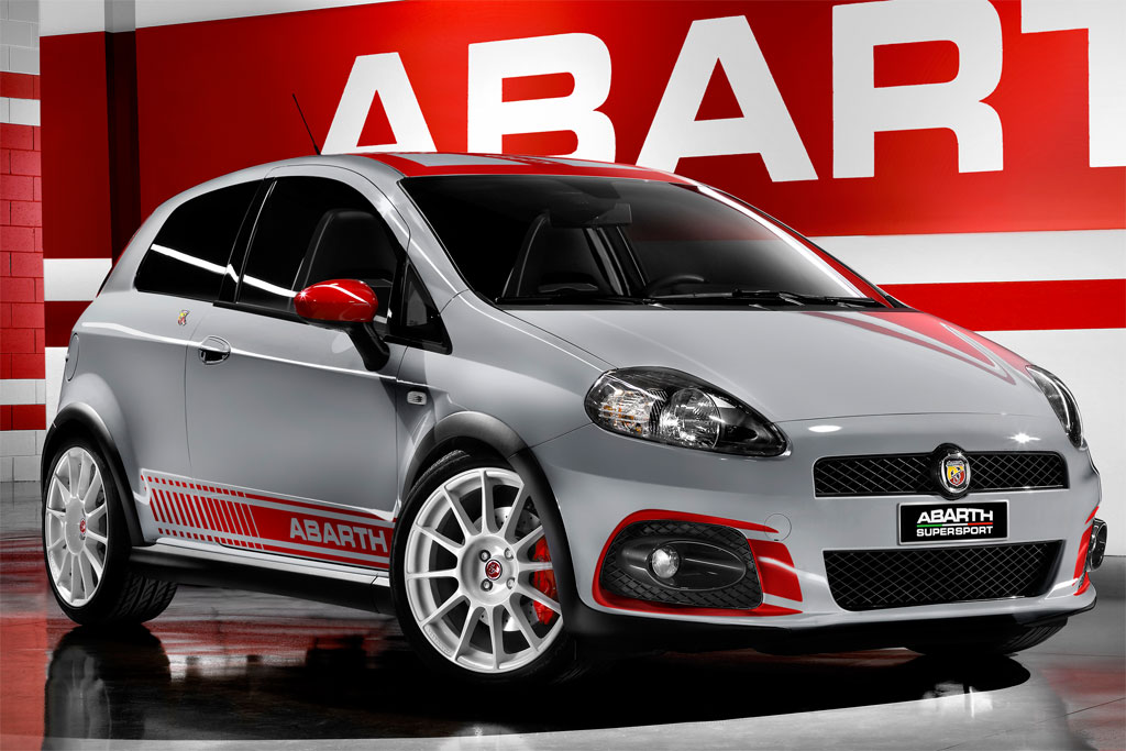 fiat grande punto abarth photo supersport 5421. Black Bedroom Furniture Sets. Home Design Ideas