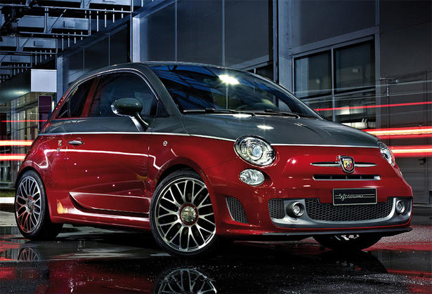 fiat 500 abarth 595 competizione and turismo. Black Bedroom Furniture Sets. Home Design Ideas